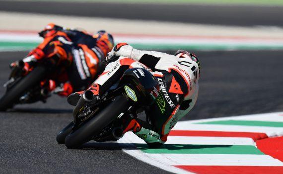 MARCO BEZZECCHI ITA  CIP MAHINDRA Moto3   GP Italy 2017 (Circuit Mugello) 02-04.06.2017      PSP/ Lukasz Swiderek  www.photoPSP.com